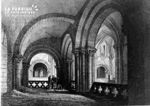 Saint Etienne-nef