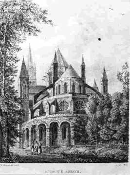 Saint Etienne-Bas cotés