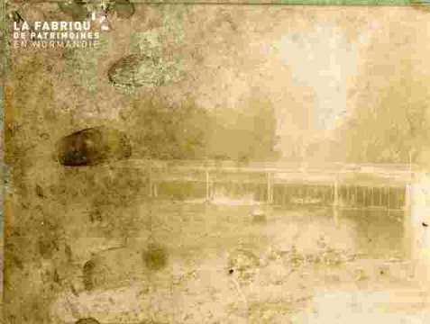 L'Orne -barrage