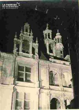 Lucarnes et Fenêtre