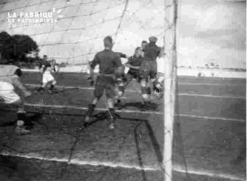 match de football