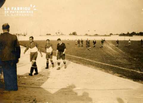 Football,  Matches en cours