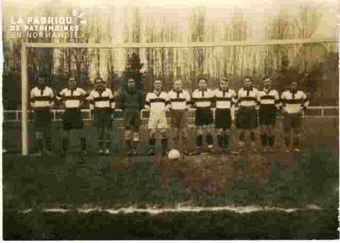 Football-Equipe