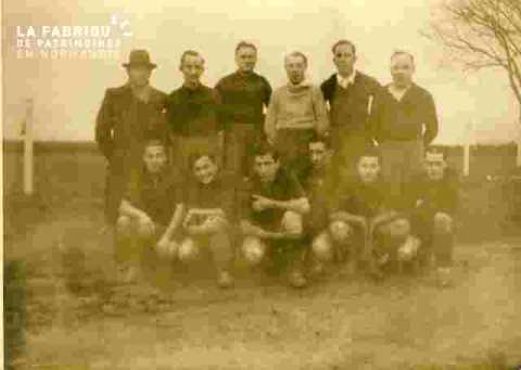 Football-Equipes-Non identifiées
