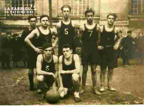 Basket-ball ASVC