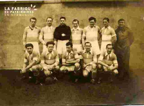 Football-Equipes non identifiées