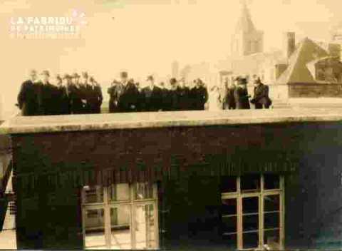 Hôtel-Dieu-Groupe officiel