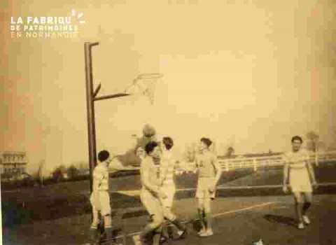 Basket-ball?Masculin?Non identifié