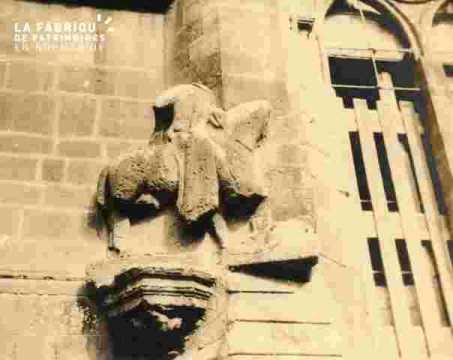 Qu Saint Etienne-Le chevalier-Saint Etienne le vx