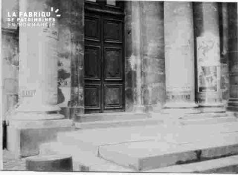 Qu NoD-Ancienne mairie