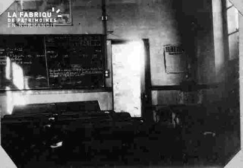 Ecole de Tourville-classe