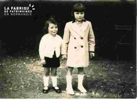 Alain  et Jacqueline (juillet)