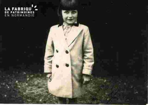 Jacqueline Dolgopouloff (juillet)
