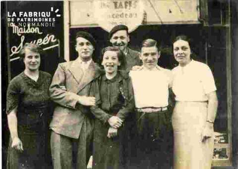 Famille Duval