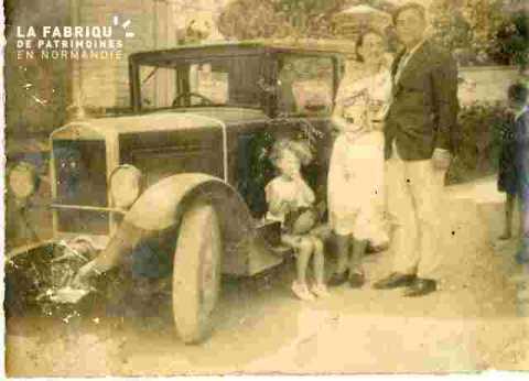 Famille Clément