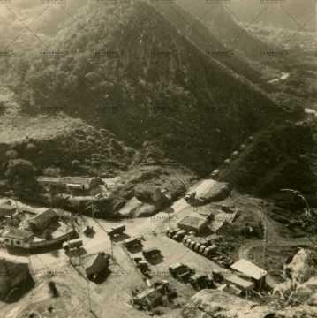 Algérie, paysage