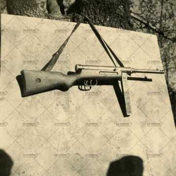 Arme à feux
