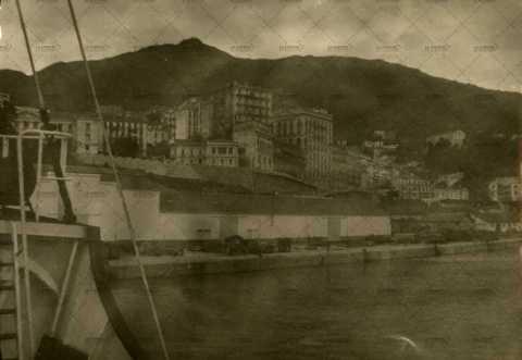 Port d'Alger