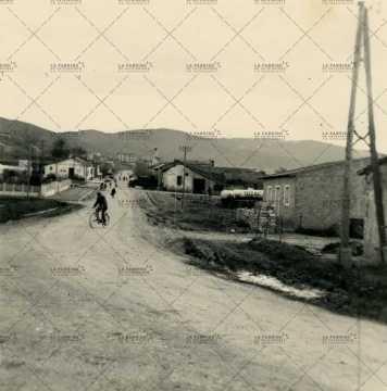 Village algérien
