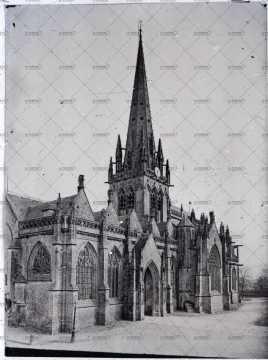 Eglise de Carentan
