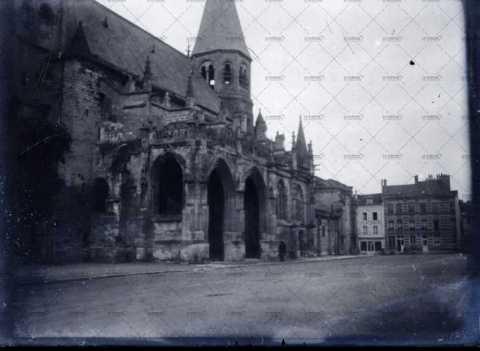 Rouen, début XXe siècle