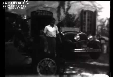 1929, circuits automobiles