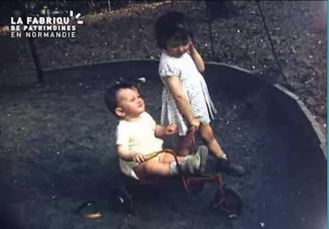 Jeux d'enfant