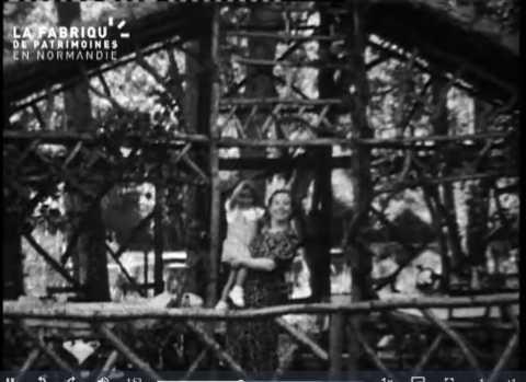 1941, à la montagne