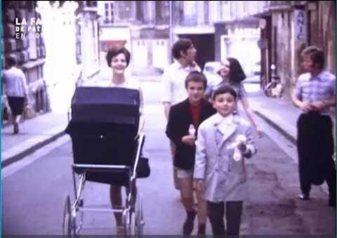 1969, Caen