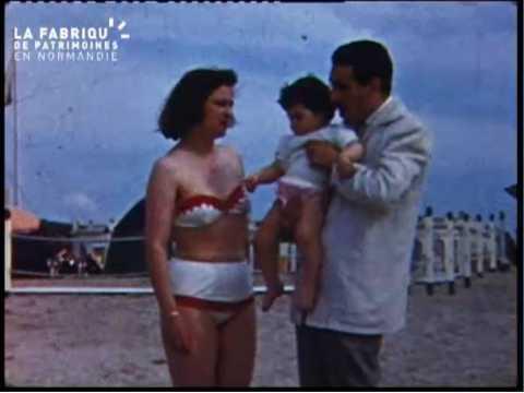 1959, Deauville