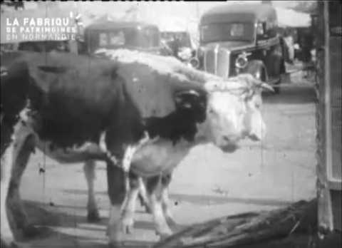1939, Ouistreham