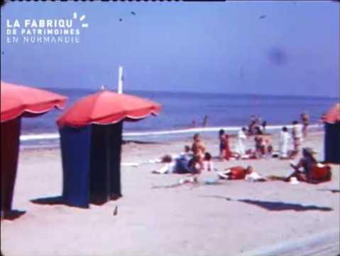 1972, Deauville