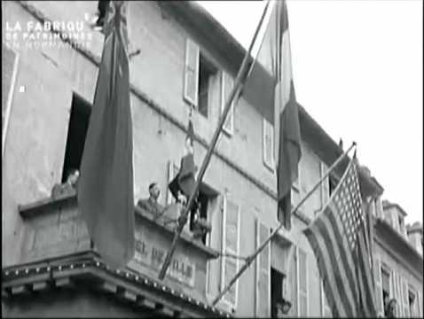 Général de Gaulle à Cherbourg (Le)