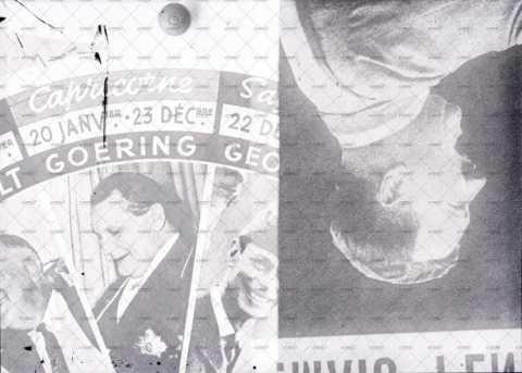 Images, Hitler et Goering