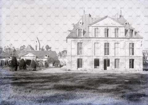 Château de Louvigny