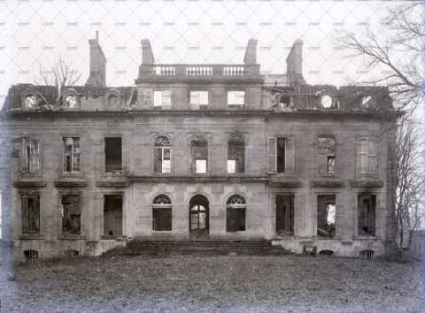 Château de Biéville