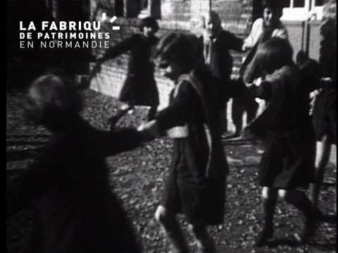 Vie quotidienne à Pont-L'êveque au cours des années trente
