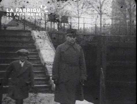 Film de famille de 1928 à 1944