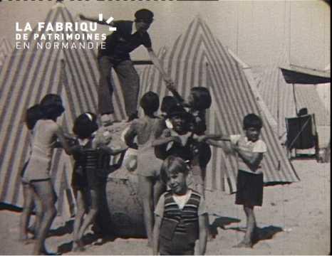 Calvados de 1945 à 1957