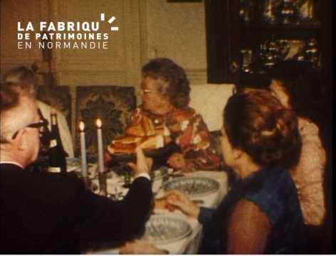 Vie de famille 1972-1976