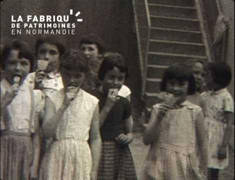 Villers-Bocage dans les années cinquante