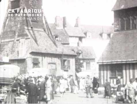 Film de famille de 1931 à 1950