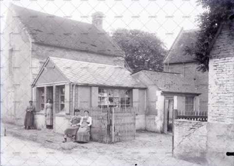 Boutique à Saint-Pierre-sur-Dives