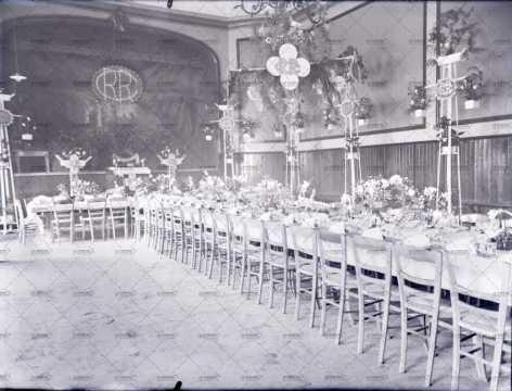 Salle des fêtes de Saint-Pierre-sur-Dives