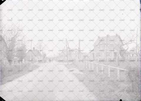Maisons des années trente