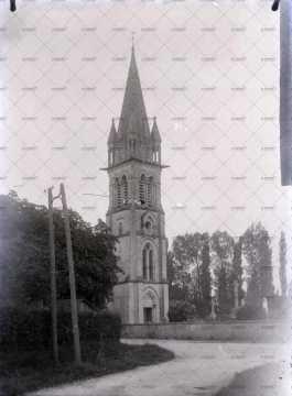 Eglise de Magny-le-Freule