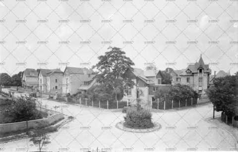 Le quartier Nice caennais