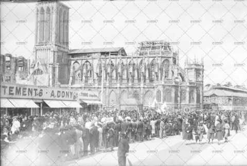 Caen, Boulevard Leclerc