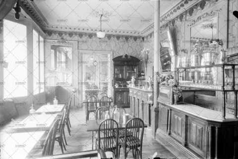 Caen, restaurant près de la gare
