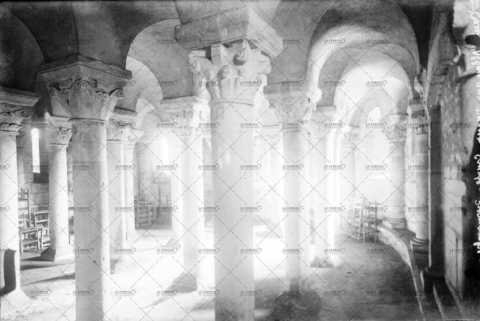 Caen, l'abbaye aux Dames